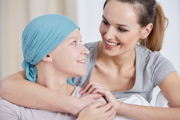 Massage Therapy For Cancer Patients