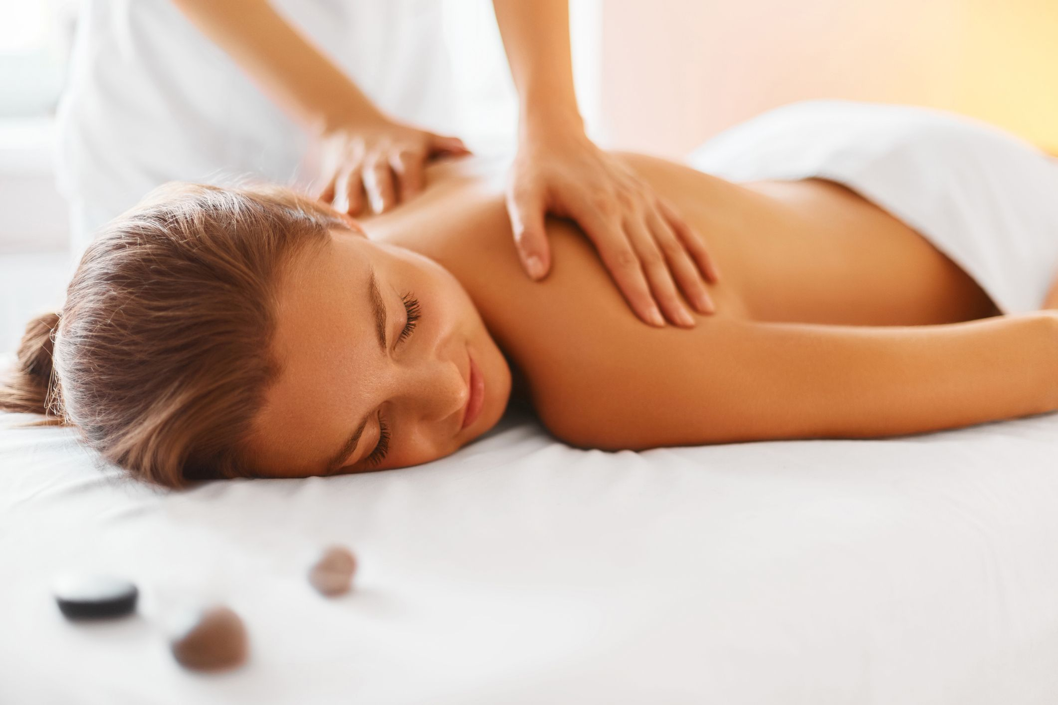 Benefits of massage therapy for mental health